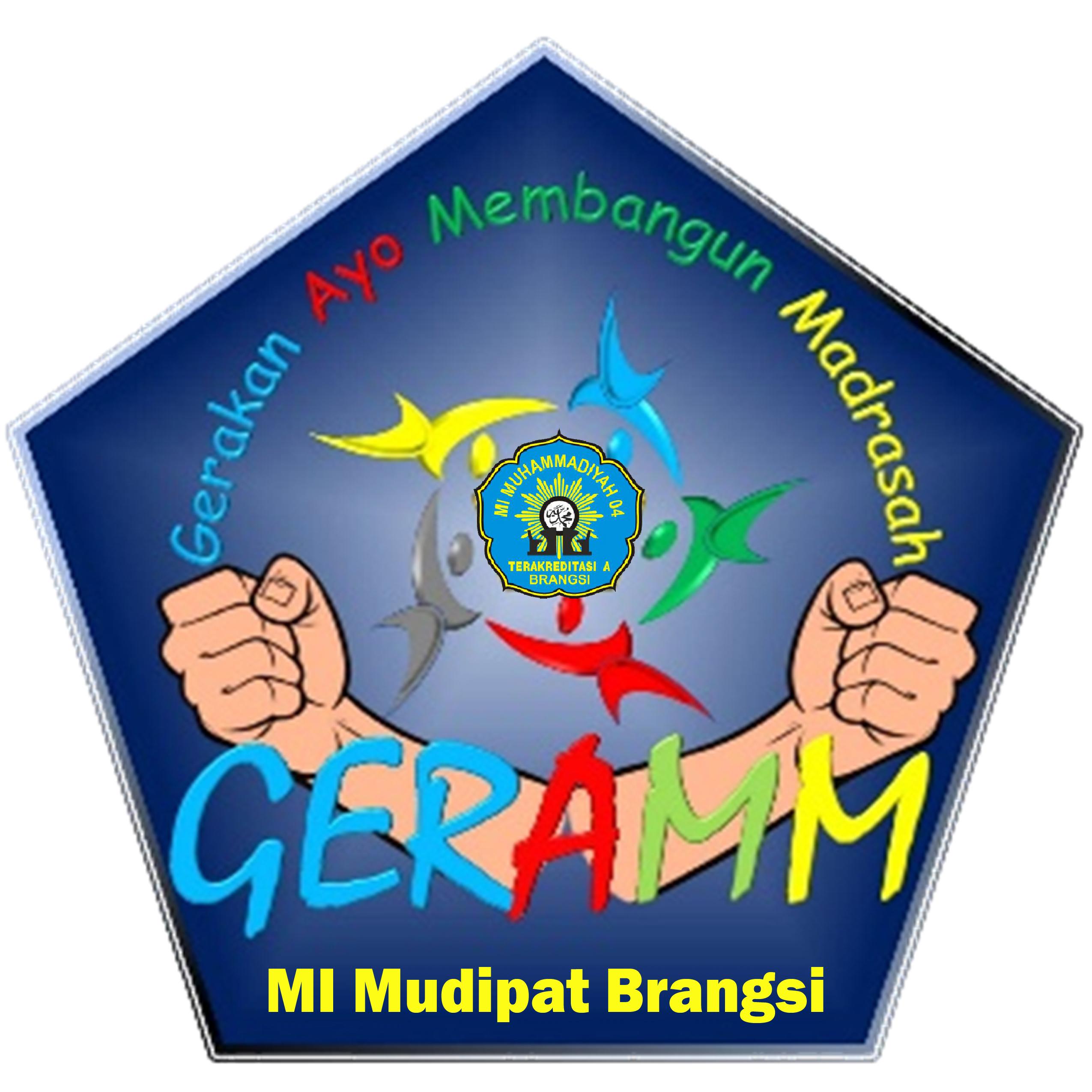 MI Muhammadiyah 4 Brangsi